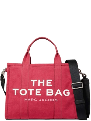 Marc Jacobs The Small Traveler Tote, Persian Red