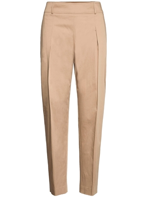 Hugo Boss Tindara bukser, Medium Beige
