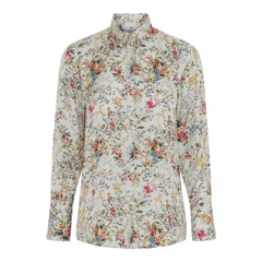 Karmamia Zoe Shirt Bloom