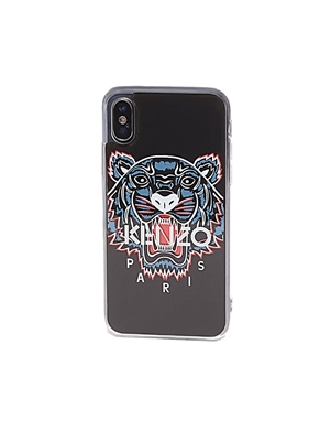 Kenzo Cover - Iphone XS Max Sort