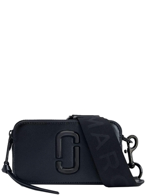 The Snapshot DTM Taske Sort - Marc Jacobs - M0014867-001