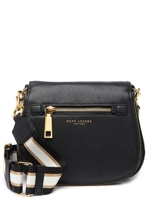 Small Nomad Gotham Leather Taske - Marc Jacobs
