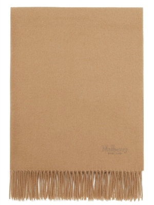 Mulberry Lambswool Scarf Camel Lambswool VS4240-772H150Mulberry Lambswool Scarf Camel Lambswool VS4240-772H150