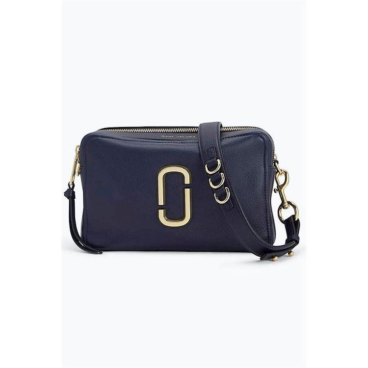 Marc Jacobs The Softshot 27 Navy