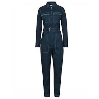Global Funk Anniston Juul Pant Navy 42908478