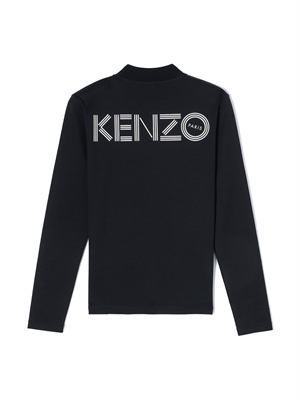 Kenzo Sport Fitted Jacket Black 2BL75595199