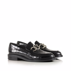 Billi Bi Crocodillo Black 3504403