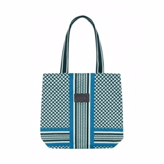 Lala Berlin Tote Carmela Colored - 1196-AC-6111/55191
