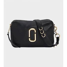 Marc Jacobs The Softshot 27 black
