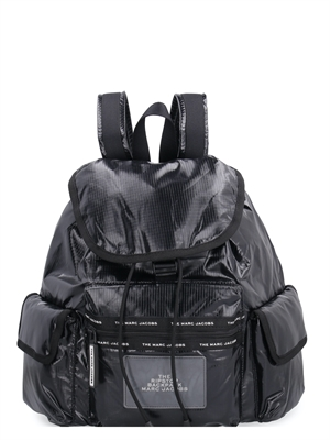 The Ripstop XL Backpack, Sort