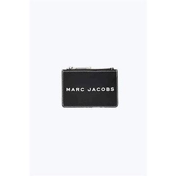 Marc Jacobs Tag Top Zip Multi Wallet Sort