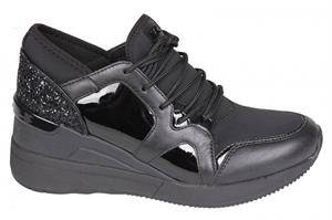 Michael Kors Sneakers Scout Trainer Scuba Black