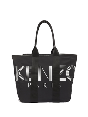 Kenzo Nylon with Sport logo black F955SF219F24-001