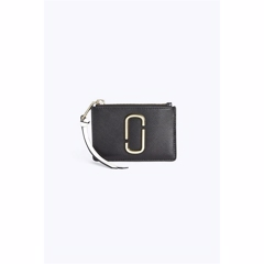 Marc Jacobs  Snapshot Top Zip Multi Wallet sort