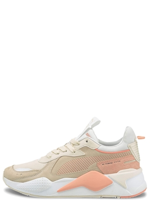 RS-X Reinvent Wn's Sneakers, Eggnog-Apricot Blush - Puma