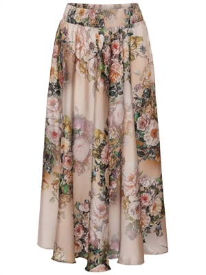 Savannah Skirt, Daisy Gold - Karmamia