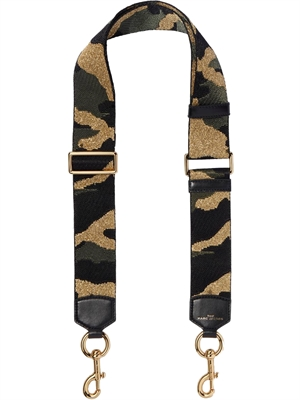 The Camo Webbing Strap - Marc Jacobs - 0015666-002