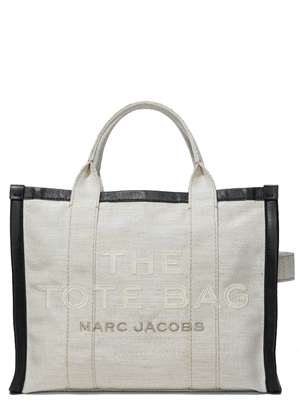 The Summer Traveler Tote Bag, Beige